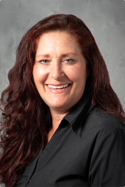Cindy, scheduling coordinator at Delaware Star Dental